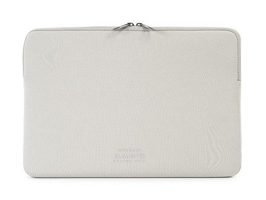"""Tucano Second Skin NEW Elements für MacBook Pro 13"""" - Silber"""