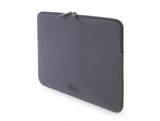 """Tucano Element Second Skin MacBook Pro 16"""" - Space Grau"""