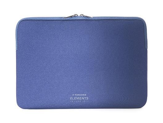 """Tucano Second Skin NEW Elements für MacBook Air 13"""" 2G - Blau"""