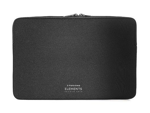"""Tucano Second Skin NEW Elements für MacBook Air 13"""" 2G - Schwarz"""