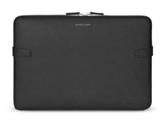 "Tucano Velvet Second Skin für MacBook Pro 13"" (2016) - schwarz"