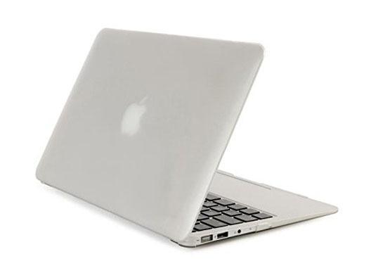 """Tucano Nido Hardcase für MacBook 12"""" - transparent"""