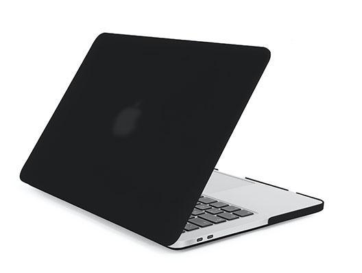 """Tucano Nido Hardcase MacBook Pro 16"""" - Schwarz"""