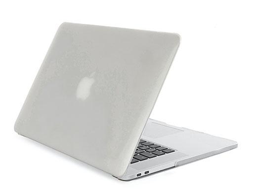 "Tucano Nido Hardcase MacBook Pro 16"" - Transparent"