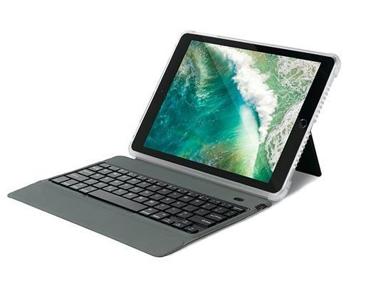 """Tucano Guscio Pro - iPad 9.7"""" - Schwarz"""