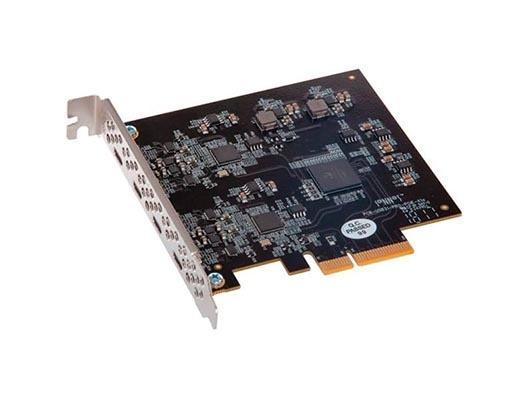 Sonnet Allegro USB-C 4 Port PCIe Karte