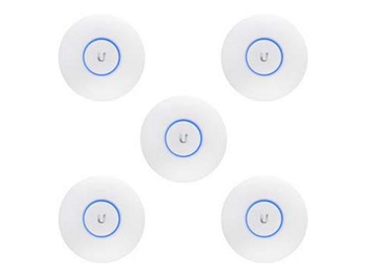 Ubiquiti Access Point UniFi AP-AC-PRO-5 Set