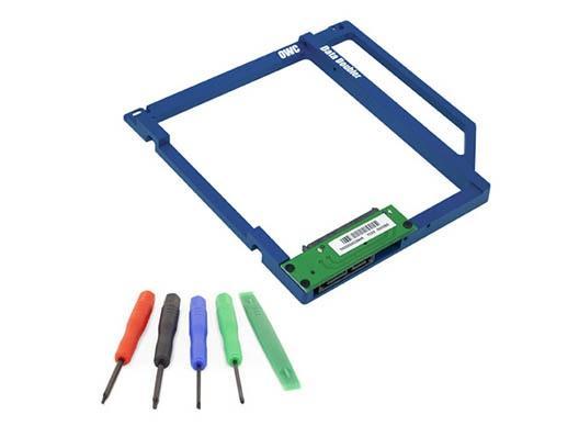 OWC Data Doubler SSD Kit