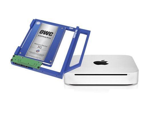 OWC Data Doubler Mac Mini SSD Kit 2010