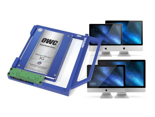 OWC Data Doubler iMac SSD Kit No Tools