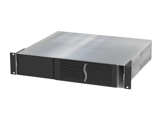 Sonnet Echo Express III-R Rackmount Thunderbolt 2 Expansion Chassis für PCIe Cards
