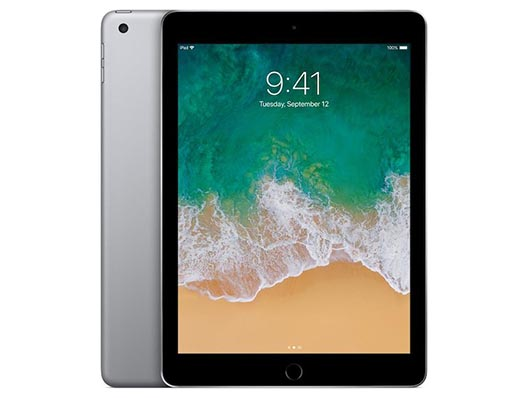 Apple iPad Wifi 128 GB Space Gray