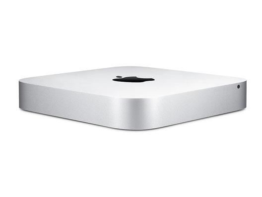 Apple Mac Mini 2.6GHz Intel Core i5 8 GB 1 TB HDD