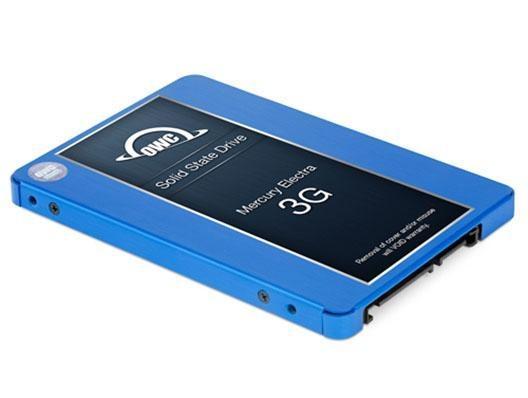 OWC 250 GB Mercury Electra 3G SSD SATA-2