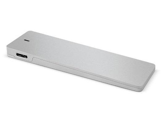 OWC Envoy Aluminum Wedge für Macbook Air 2010/11