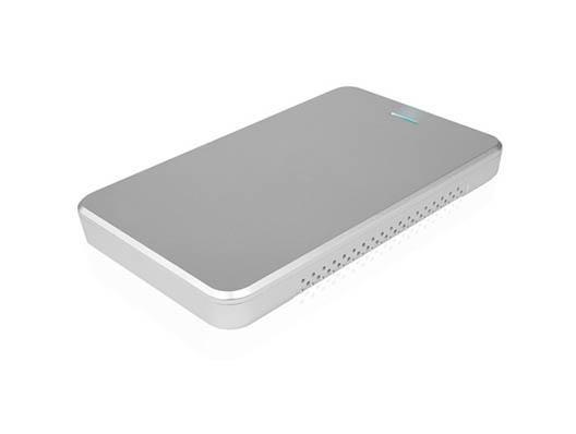 "OWC Express Silver USB 3.0 2,5"" Festplattengehäuse"