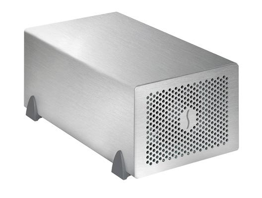 Sonnet Echo Express SE II Thunderbolt 2 Expansion Chassis für PCIe Cards