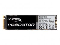 Kingston HyperX Predator SSD M.2 240GB