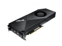 ASUS Grafikkarte GeForce RTX 2080 Ti TURBO 11G