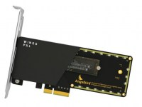 Angelbird Wings PX1 M.2 PCIE Adapter