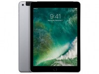 Apple iPad Wifi + Cellular Space Gray