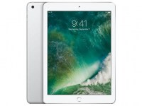 Apple iPad Wifi Silber