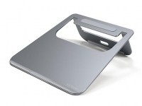 Satechi Alu Laptop Stand für Macbook - Space Gray
