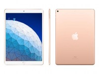 "Apple iPad Air 10.5"" Wi-Fi Gold"