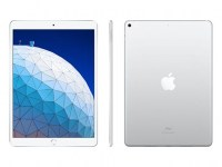 "Apple iPad Air 10.5"" Wi-Fi Silber"