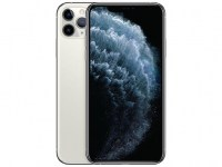 Apple iPhone 11 Pro Max Silber