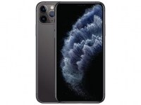 Apple iPhone 11 Pro Max Space Grau