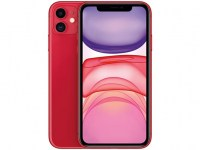 Apple iPhone 11 PRODUCT)RED