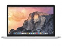 "Apple Macbook Pro 15"" mit Retina Display"