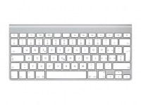 Apple Wireless Tastatur CH-DE