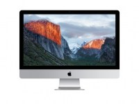 "Apple iMac 27"" mit Retina 5K Display Late 2015"
