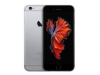 Apple iPhone 6S Space Grau