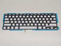 "Backlight Tastatur Macbook Pro 13"" ab Mid 2009 bis Mid 2012"