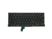 "Tastatur Macbook Pro Retina 13"" ab Late 2013 bis 2015 US Layout"