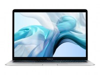 Macbook Air 2018 Silber