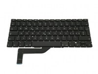 "Tastatur Macbook Pro Retina 15"" ab Mid 2012 bis 2015 CH Layout"