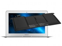 "NewerTech Batterie MacBook Air 11"" 2010 - A1375"