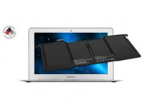 "NewerTech Batterie MacBook Air 11"" 1. Gen - Li-Ion Polymer - A1406 (NWTBAP11MBA39)"