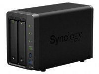 Synology NAS DS716+II 2bay